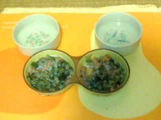 野菜入りスープ仕立て@0907.jpg