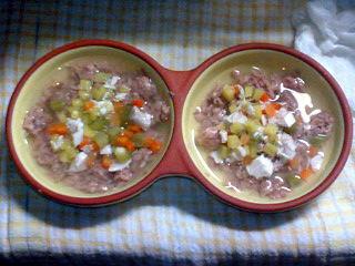 野菜入りスープ仕立て@0918朝.jpg